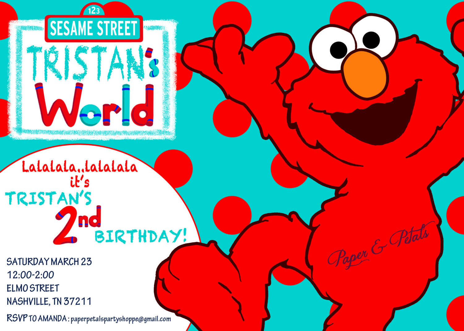 Elmo Party Invitations Template - Mickey Mouse Invitations Templates