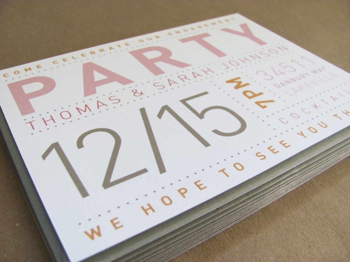 Modern Party Invitations Mickey Mouse Invitations Templates – Modern Party Invitations