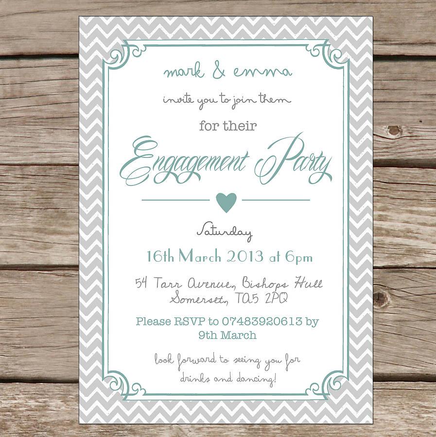 Awesome Party Invitation Packs Illustration - Invitation Card Ideas ...