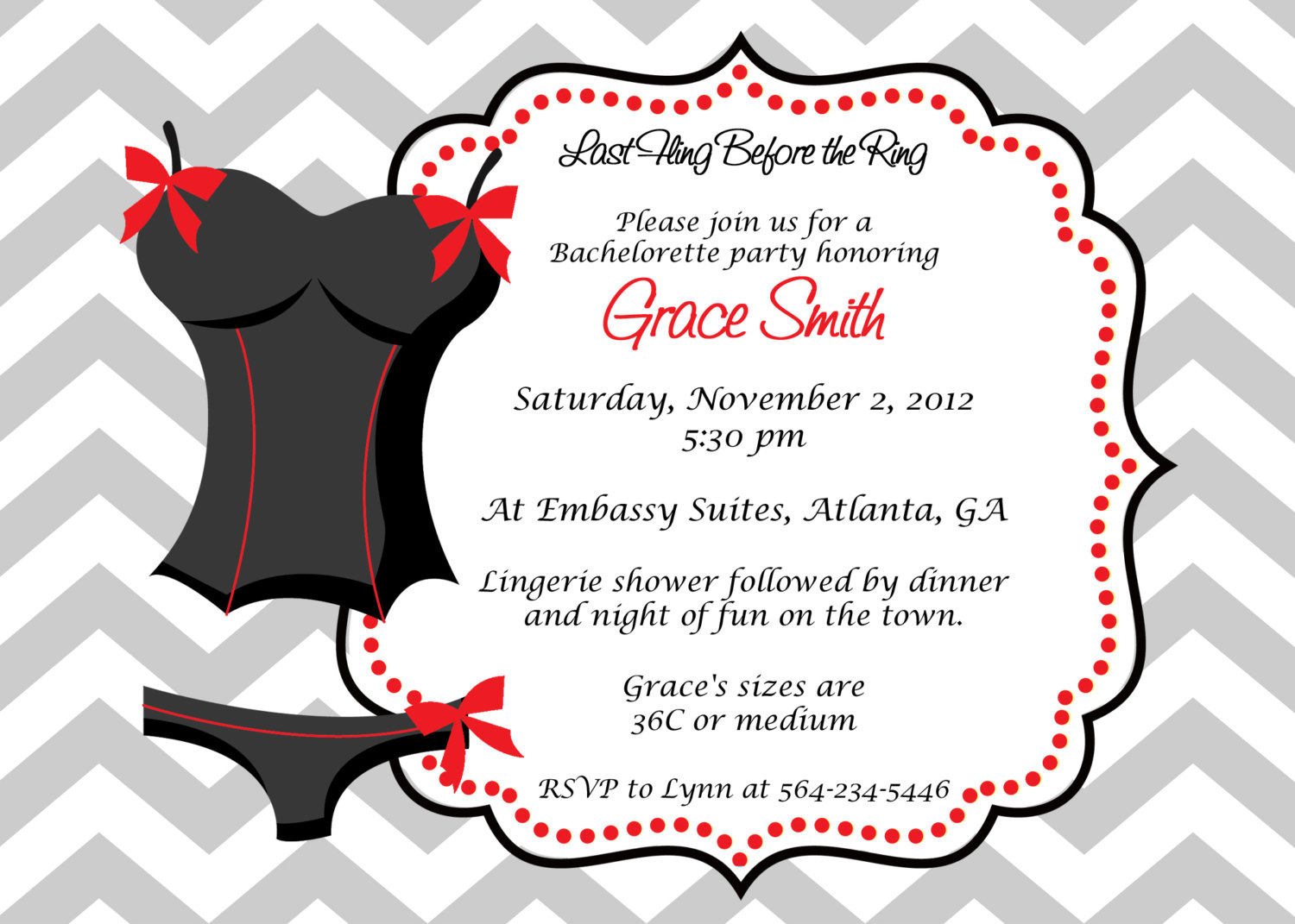 Bachelor Party Invitations gangcraftnet – Bachelor Party Email Invite