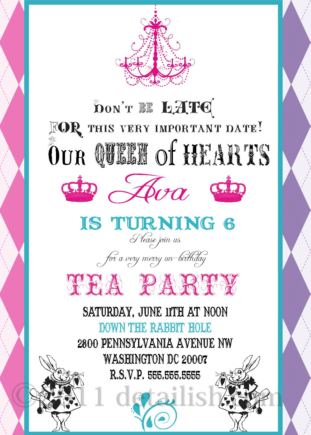 Examples Of Party Invitation Wording – Download Examples, Guide