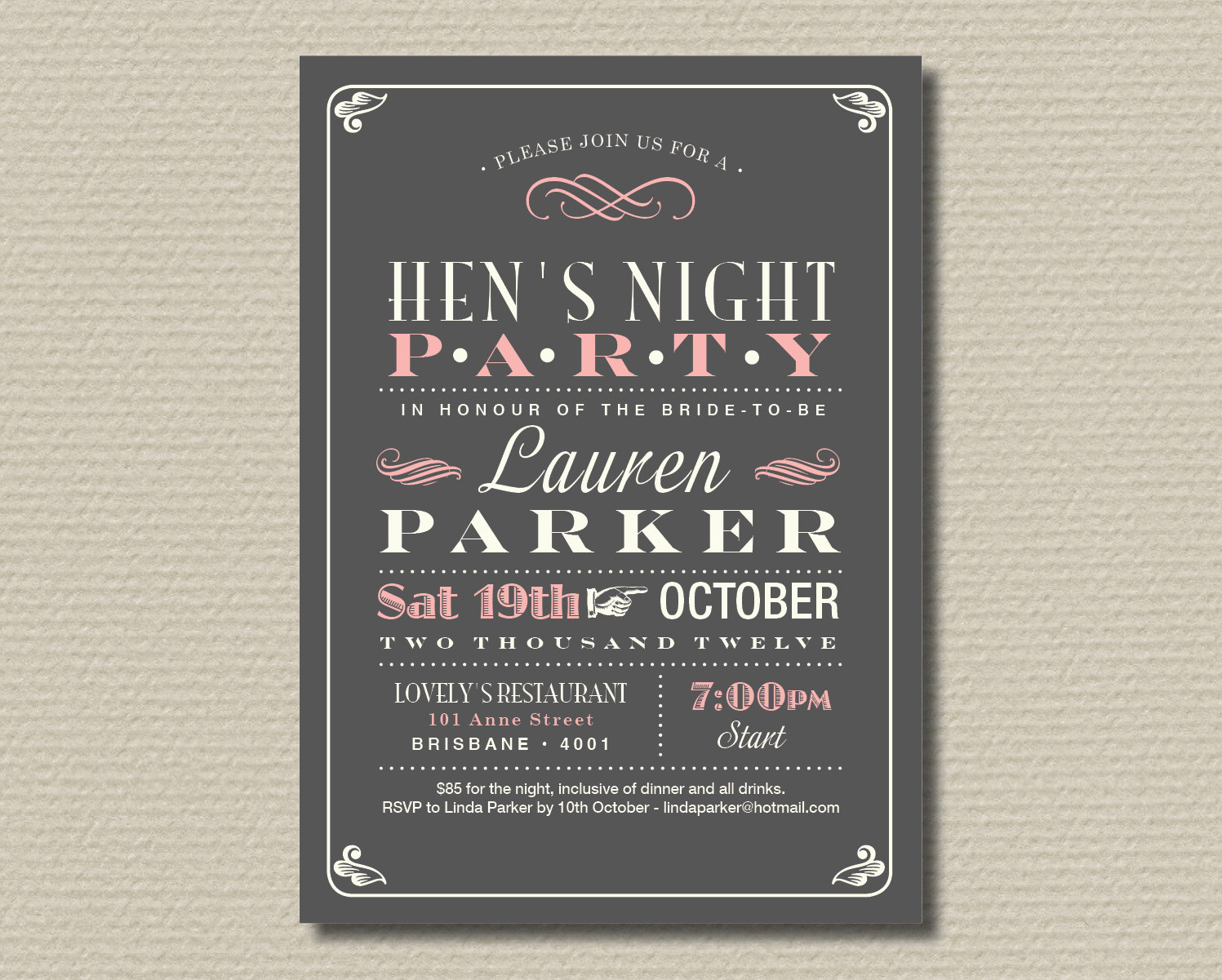 Hen party invitation templates mickey mouse invitations templates hen party invitation templates stopboris Image collections