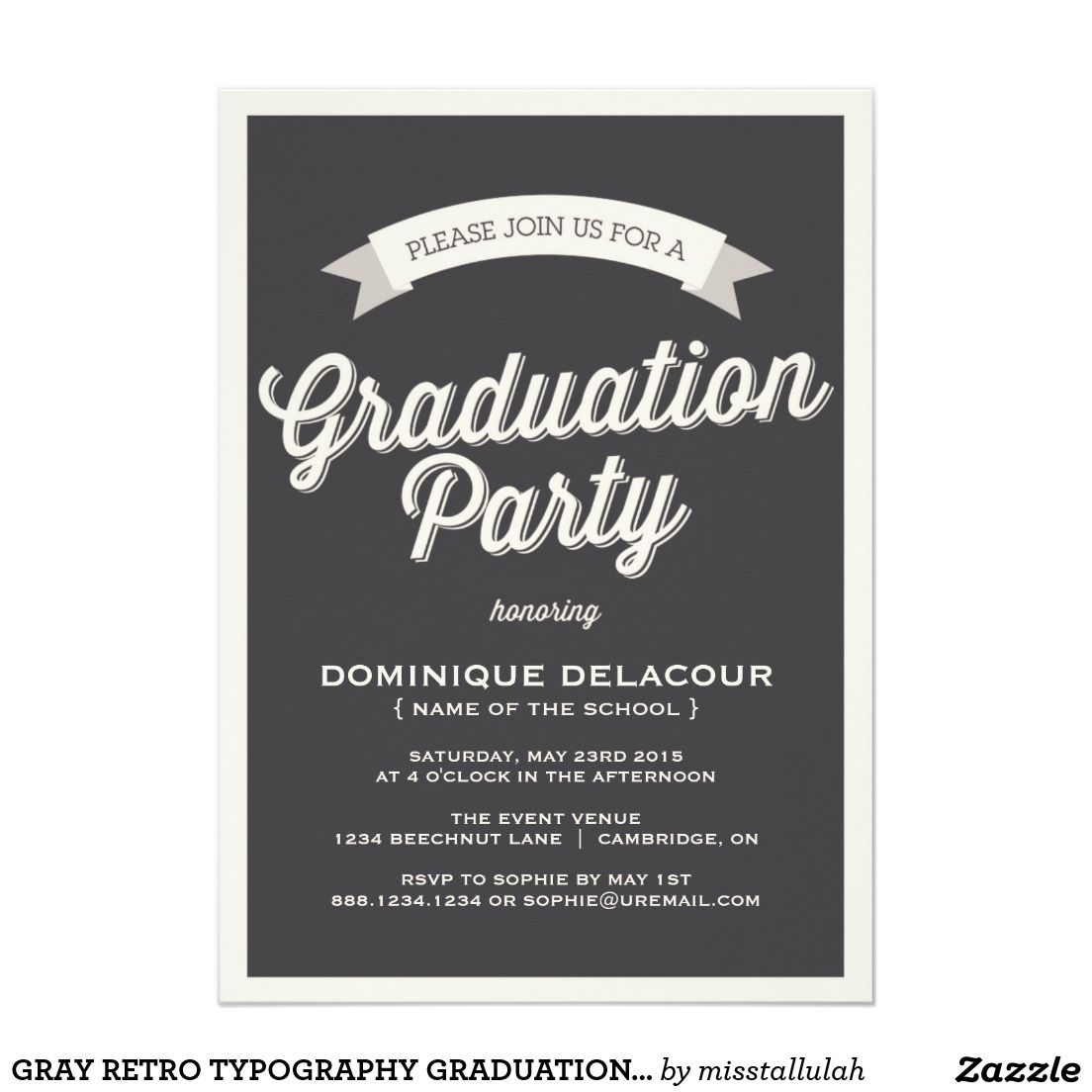 graduation party invitations for two  mickey mouse invitations, Party invitations
