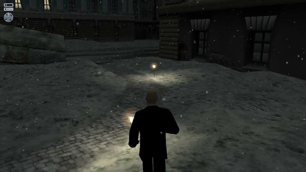 Hitman 2  Silent Assassin Walkthrough