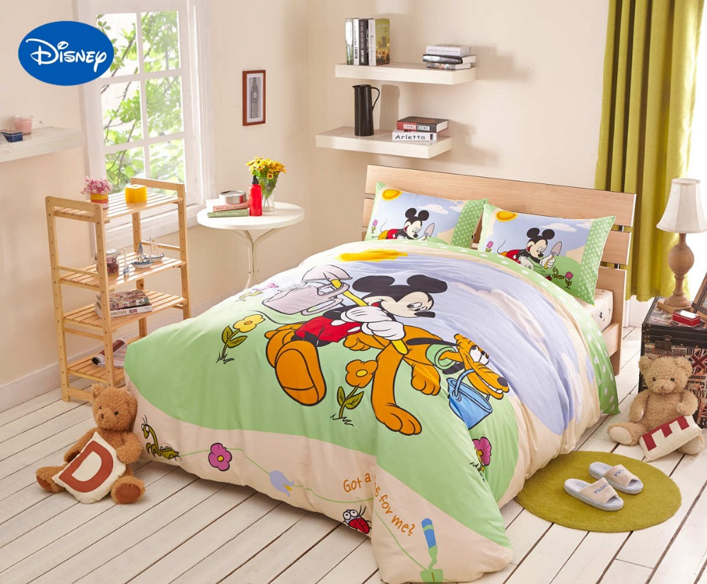 Popular Mickey Mouse Dog Bed