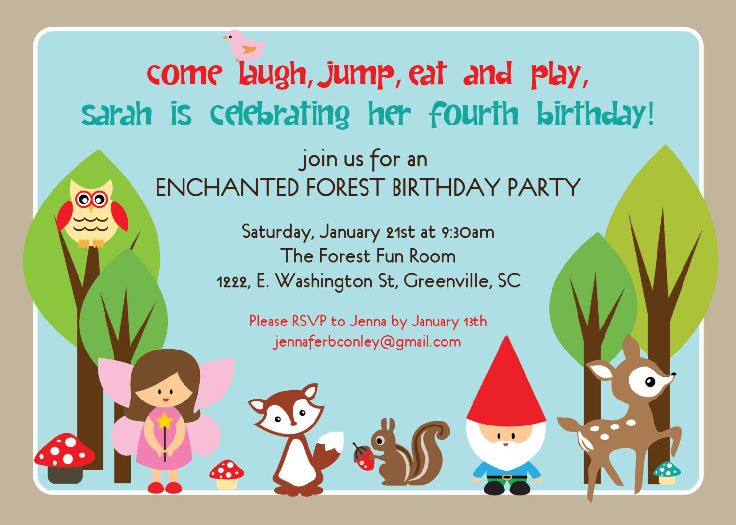 Examples Of Invitations To A Party - Mickey Mouse Invitations ...