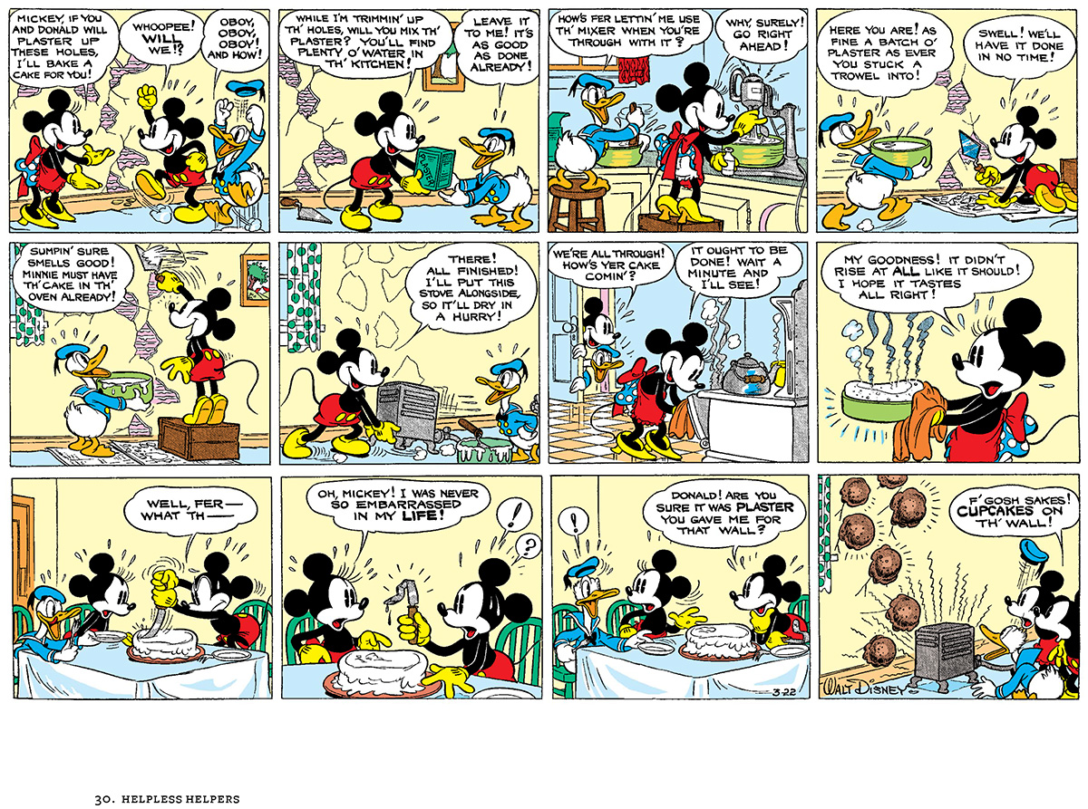 Wallpapers Mickey Mouse Comic Wdmms Preview 713932  1200x893