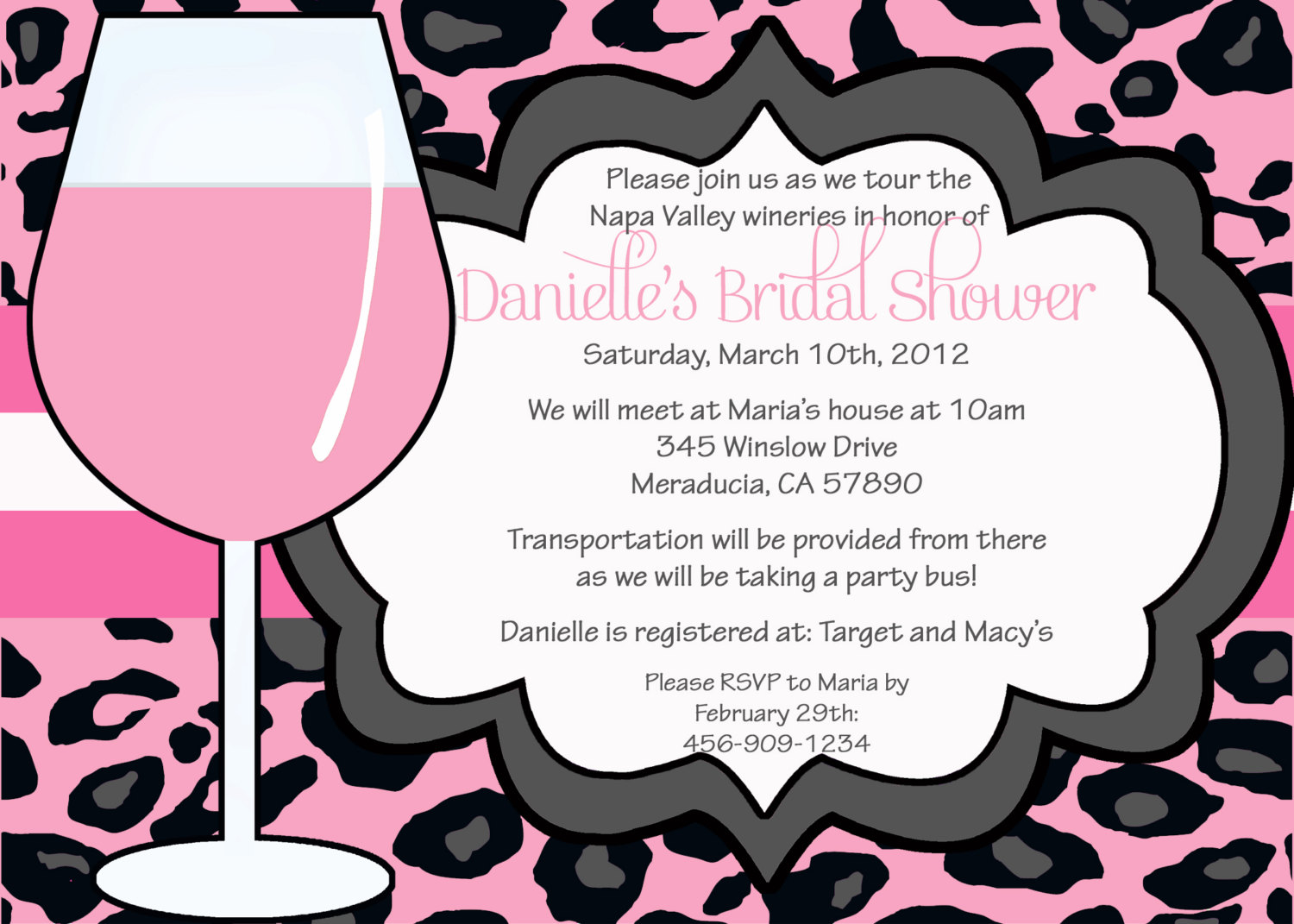 Bachelorette Party Invitations Etsy - Mickey Mouse Invitations ...