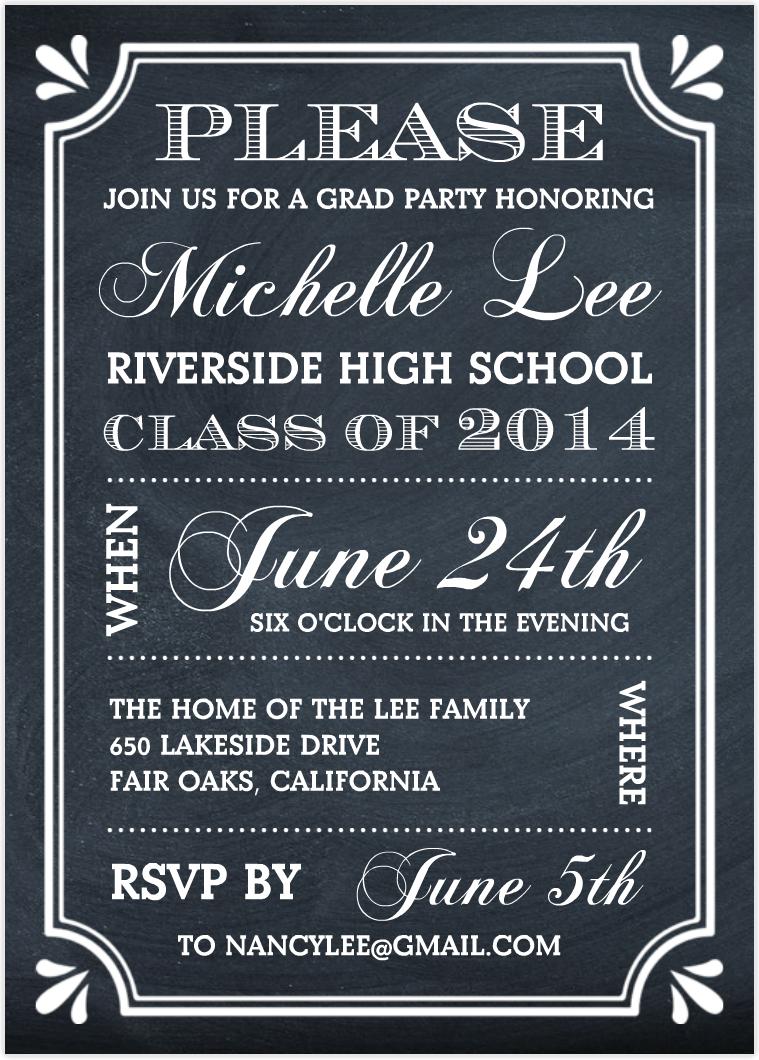college graduation party invitation  mickey mouse invitations, Party invitations