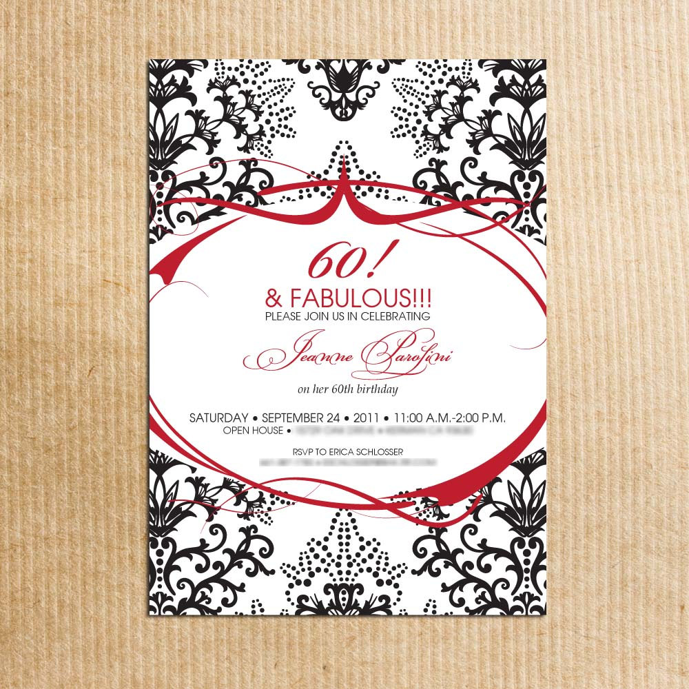 Party Invitations In Spanish - Mickey Mouse Invitations Templates