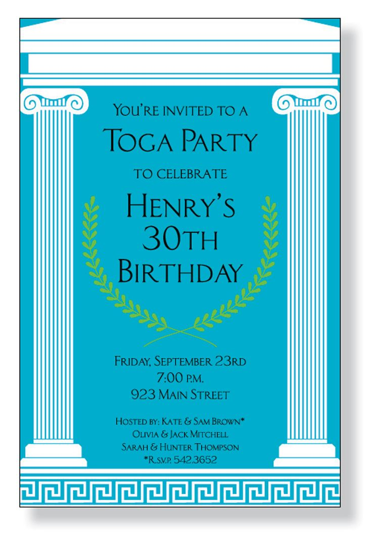 Greek party invitations mickey mouse invitations templates 1000 ideas about greek theme parties on pinterest stopboris Images