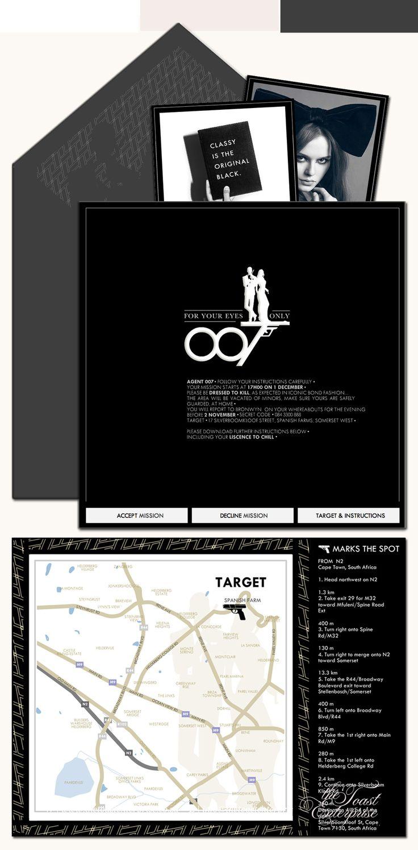 1000+ Ideas About James Bond Theme On Pinterest
