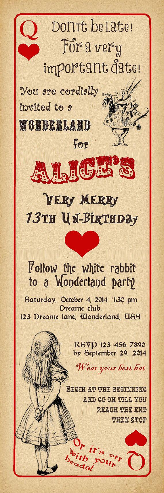 Enchanting Vintage 21st Birthday Invitations Photo - Invitation Card ...