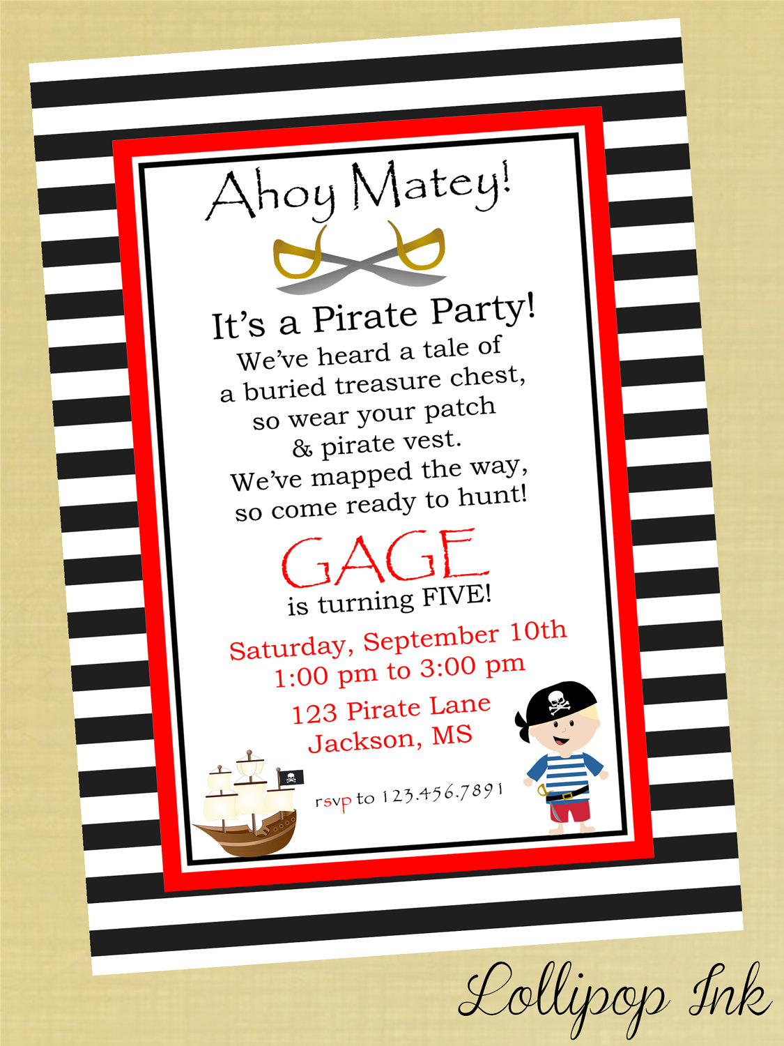 Pirate Party Invitation Ideas Mickey Mouse Invitations Templates – Pirate Party Invitation Ideas