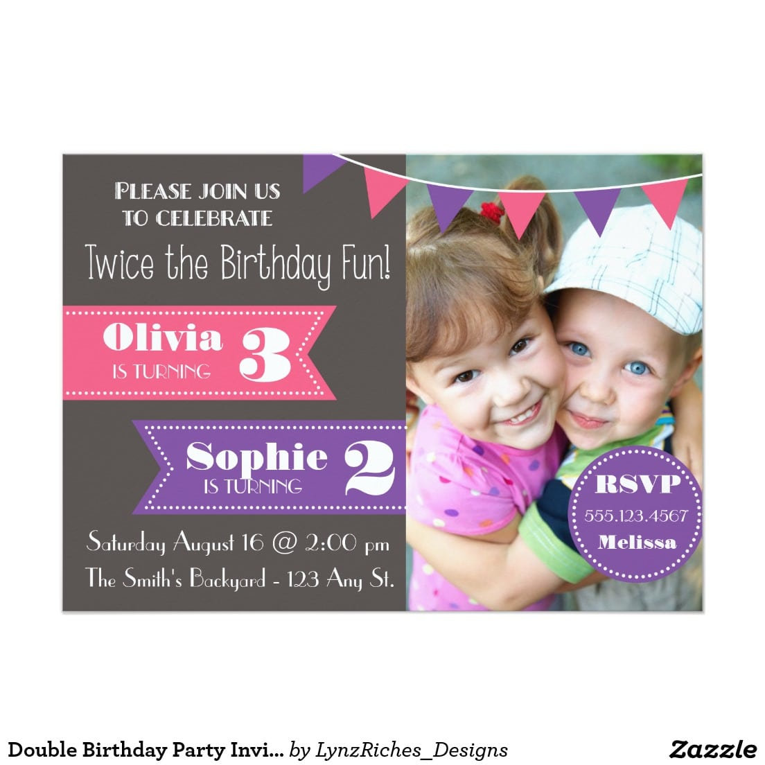 1000+ Images About Invitations On Pinterest