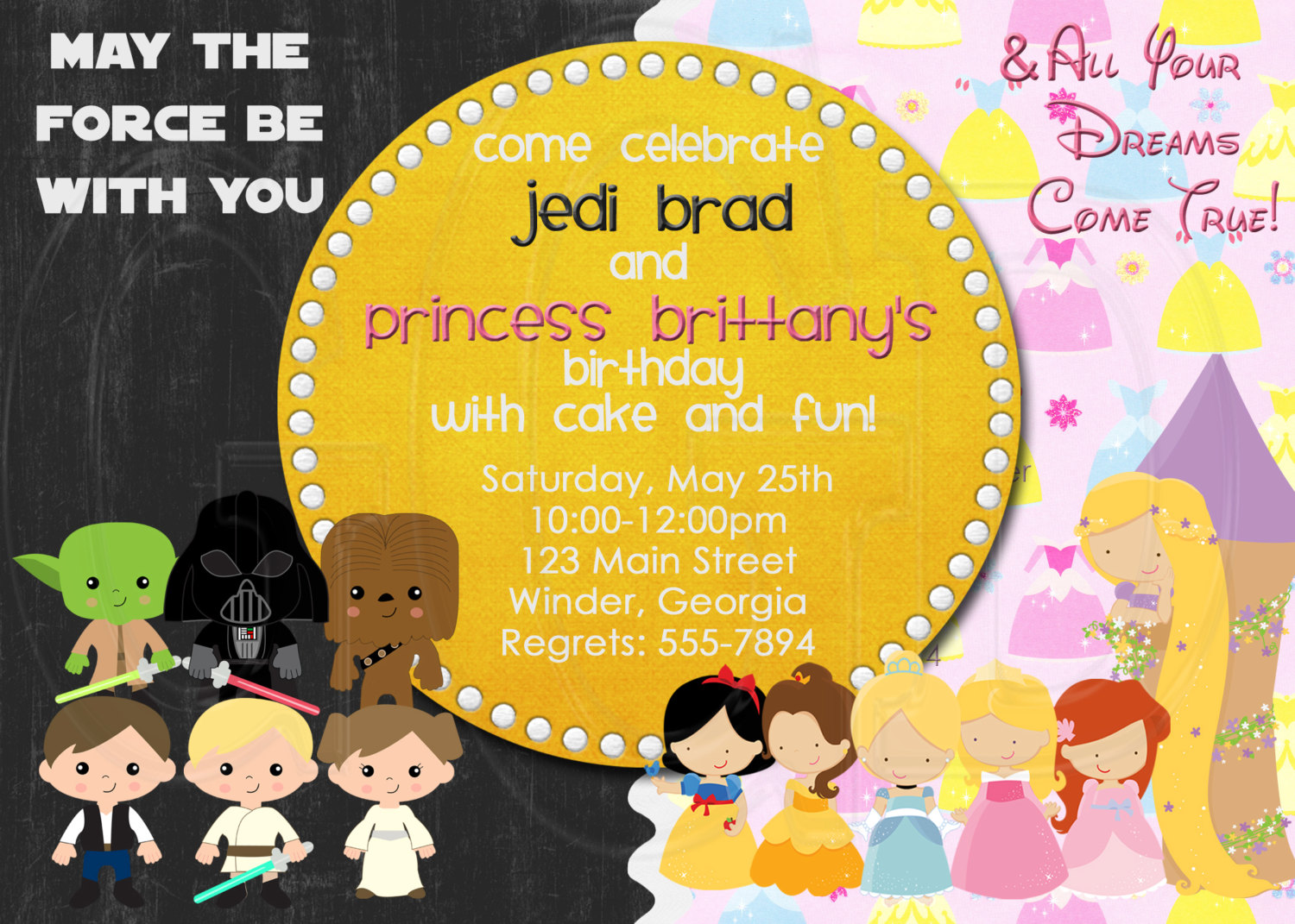 1000+ Images About Joint Birthday Invites On Pinterest