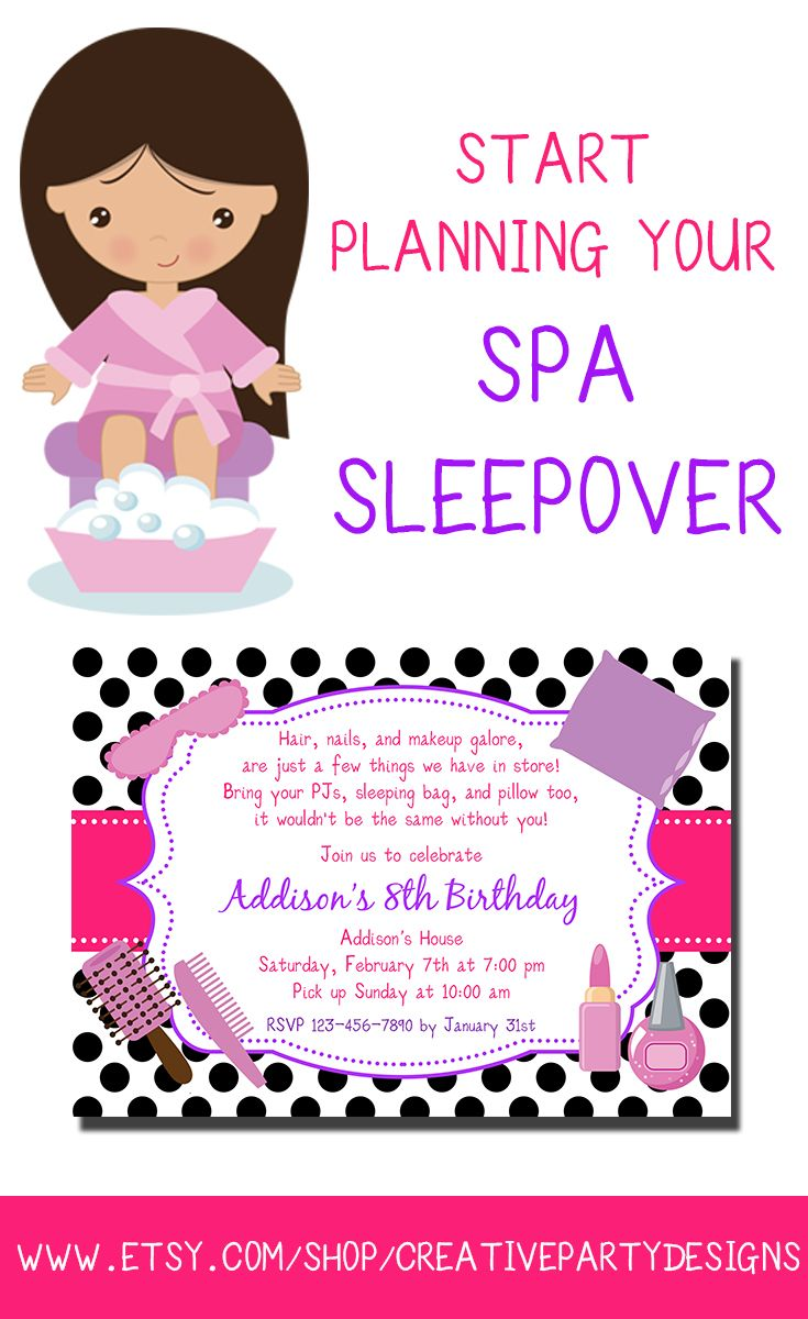 1000+ Images About Katie's Spa Party Ideas On Pinterest