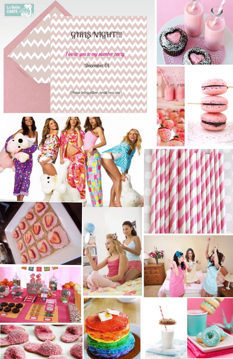 1000+ Images About La Belle Sleepover On Pinterest
