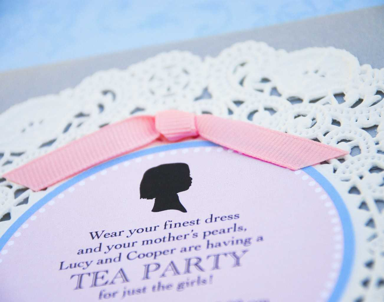 1000+ Images About Paper Doll Tea Party On Pinterest