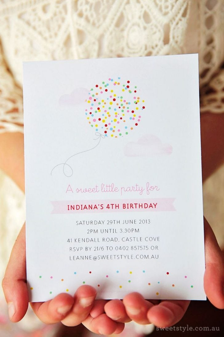 10 Personalised Boys First 1st Birthday Party Photo Invitations