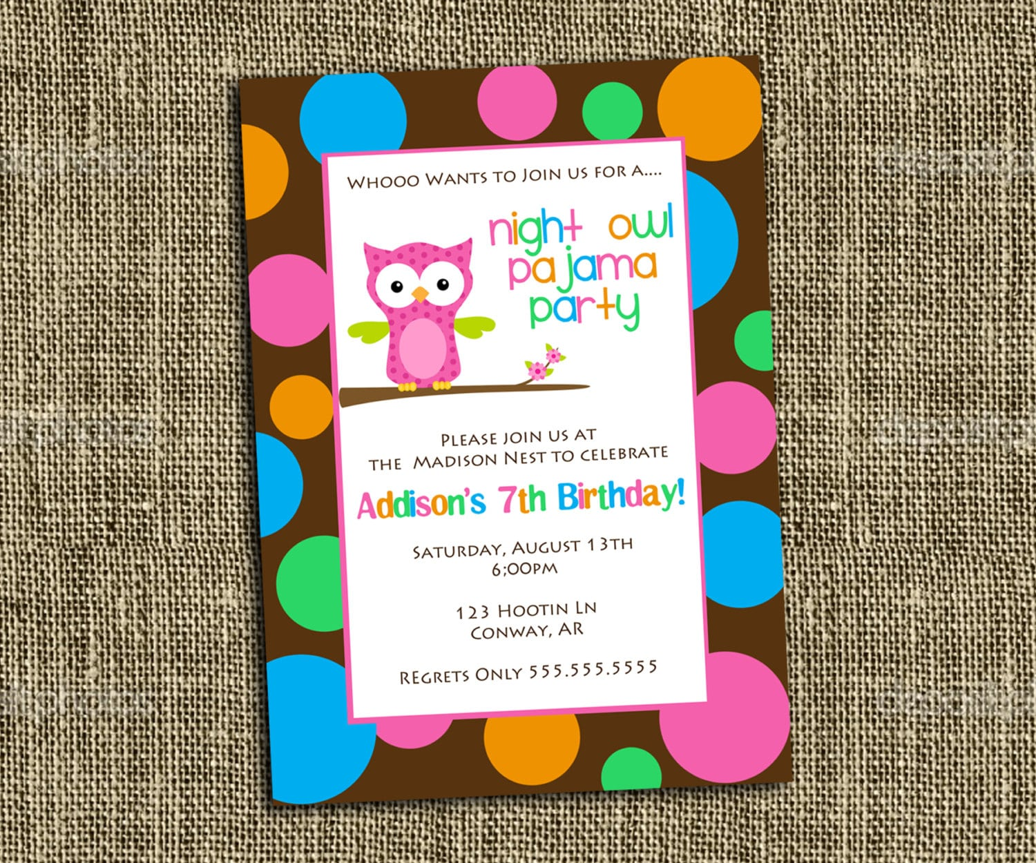 17 Best Images About Party Invitations On Pinterest