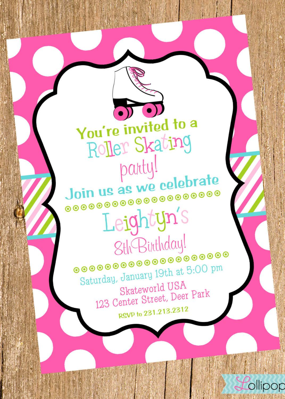18th Birthday Free Invitation Maker