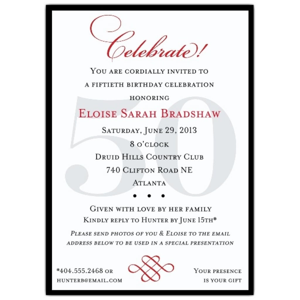 25th Birthday Party Invitation Wording - Mickey Mouse Invitations ...
