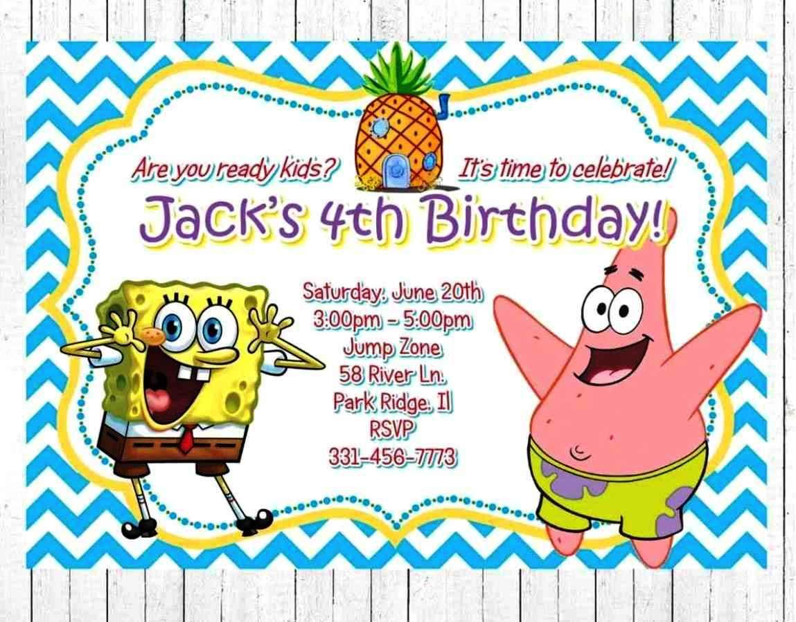 31 Party Invitations