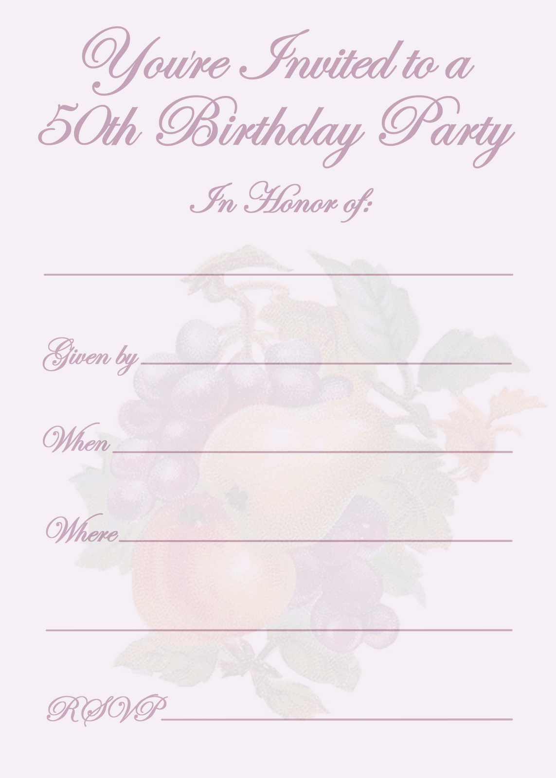 Blog - Page 133 of 275 - Mickey Mouse Invitations Templates