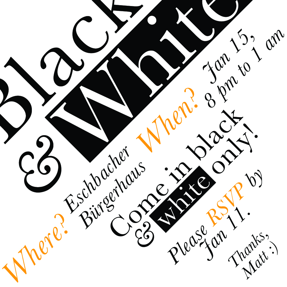 78+ Images About Black And White Party On Pinterest