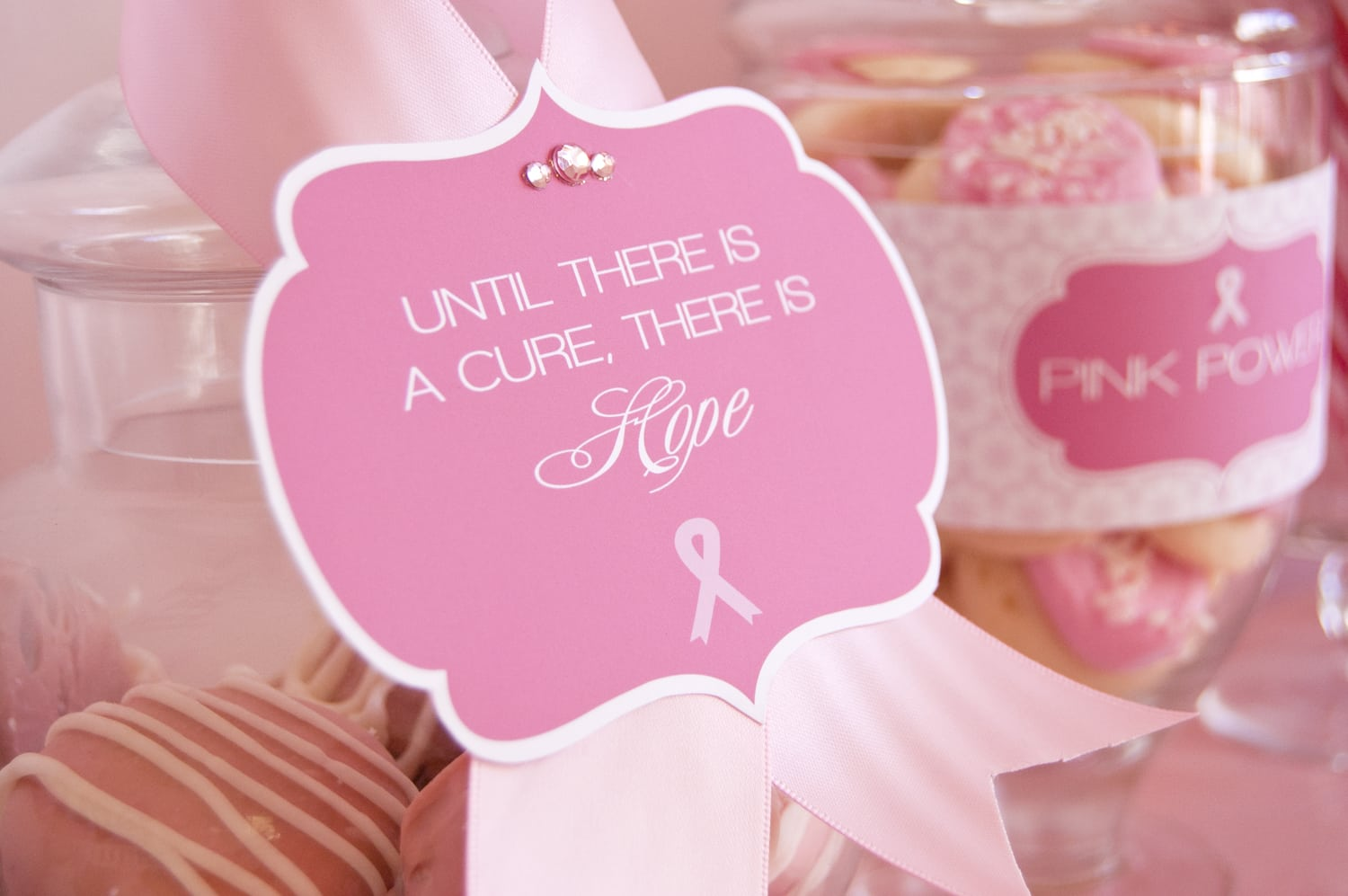 78+ Images About Breast Cancer Awareness On Pinterest