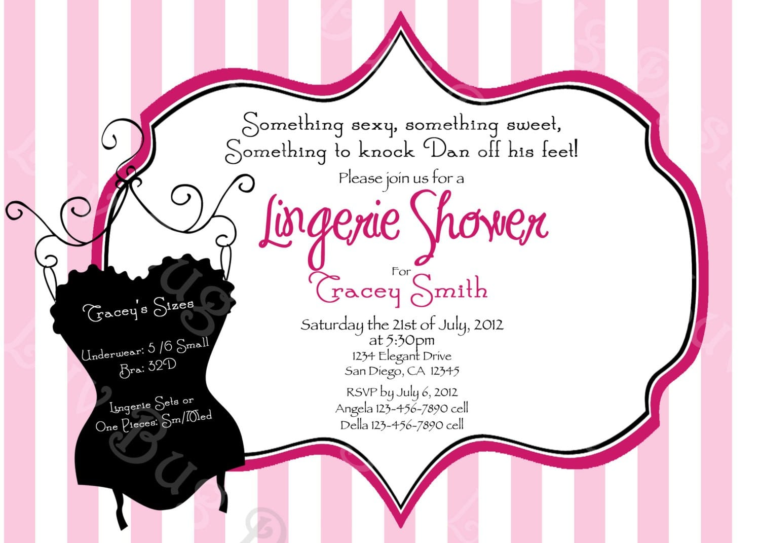 Bachelor Party Invitations Superb Bachelor Party Invitations 19