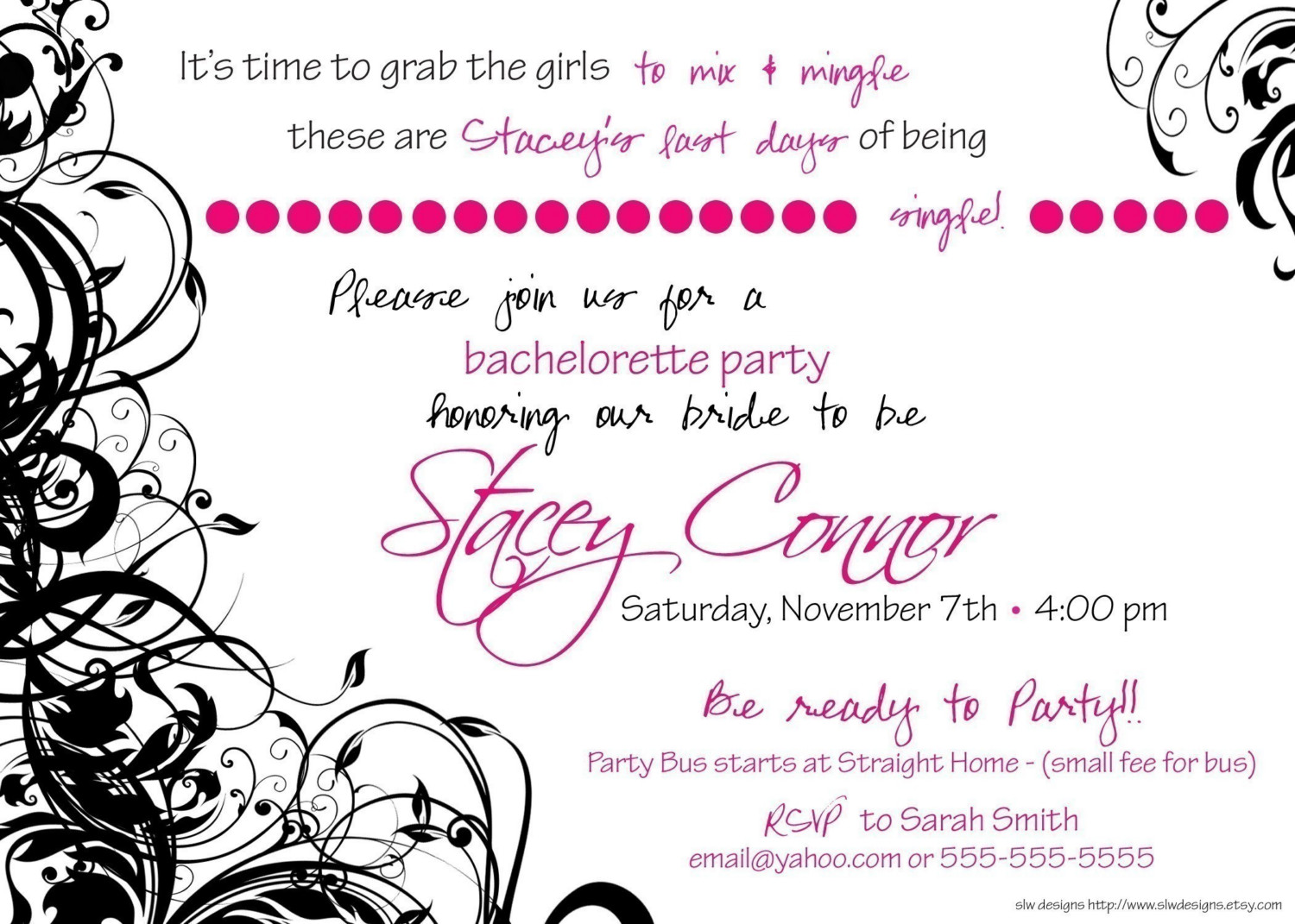 Adult birthday party invitation wording stopboris Choice Image