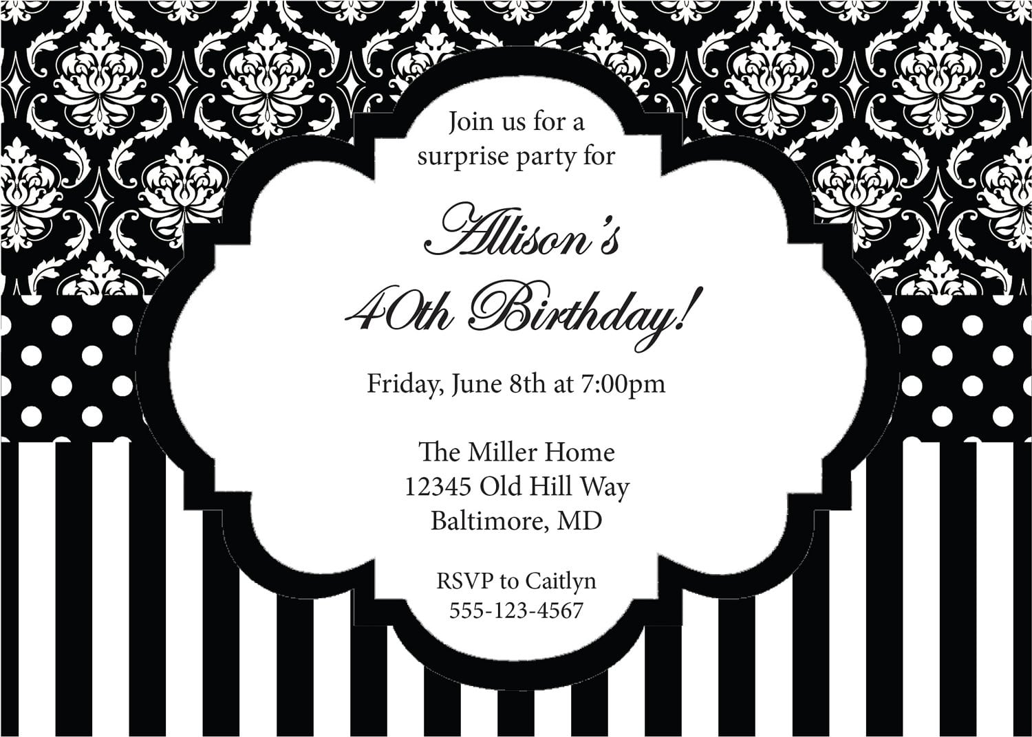 Blog - Page 234 of 385 - Mickey Mouse Invitations Templates