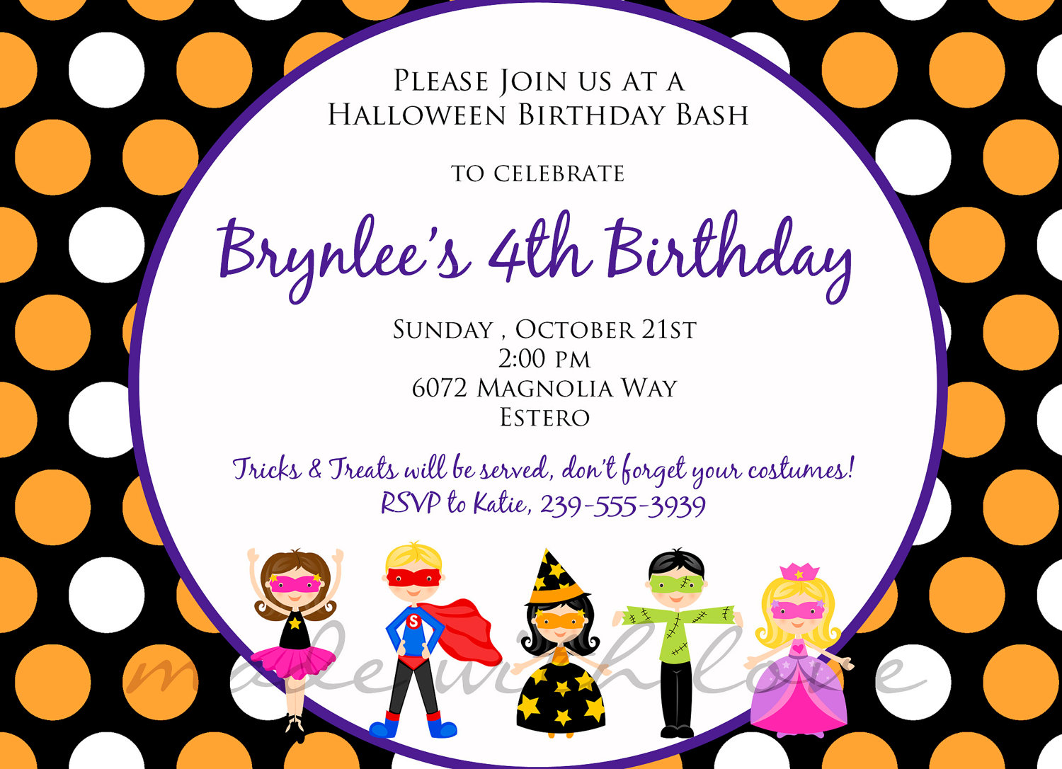 Birthday Party Invitations Text - Mickey Mouse Invitations Templates