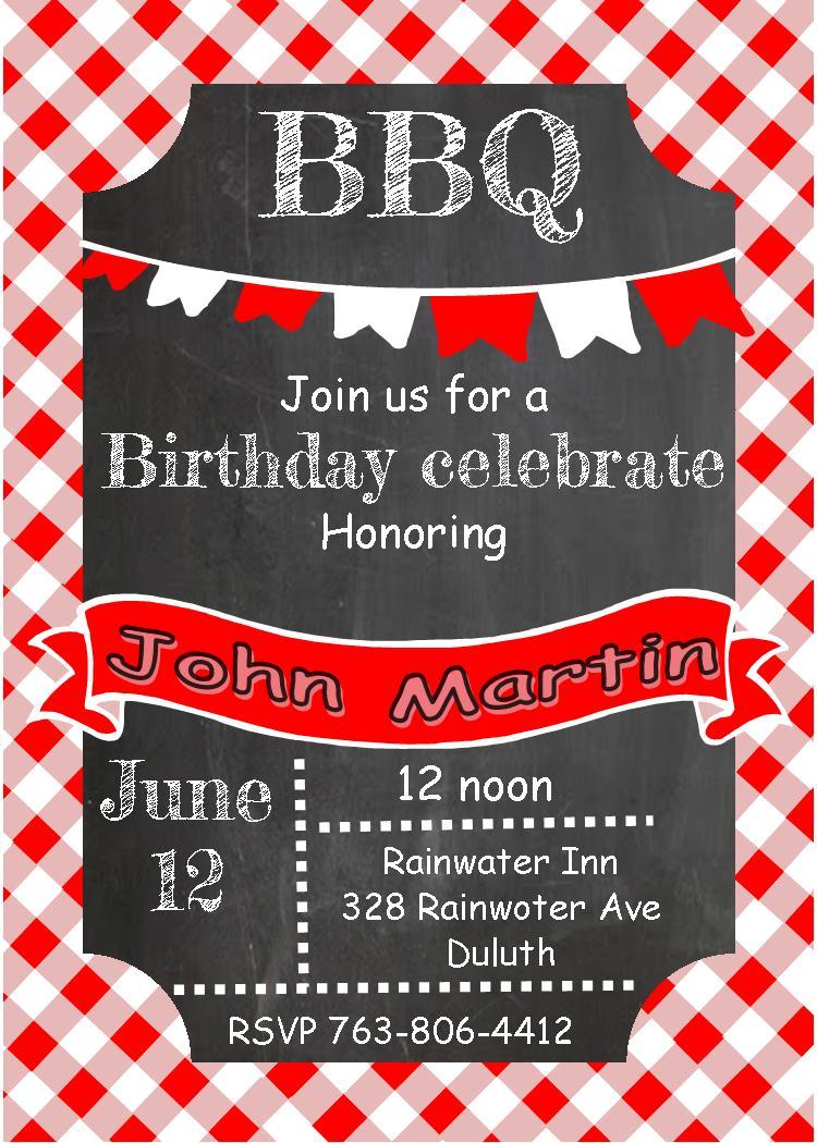 Birthday Party Invitations, 21st Birthday And Birthdays On Pinterest