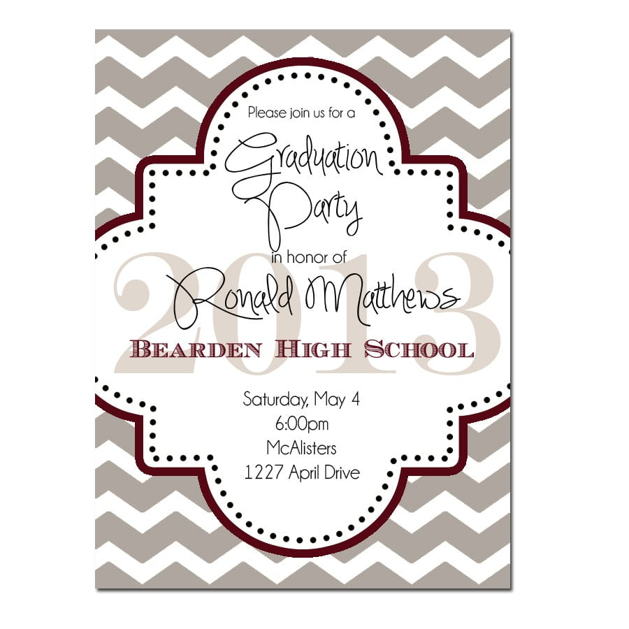 Colors Creative Nursing Graduation Invitations Nursing Graduation