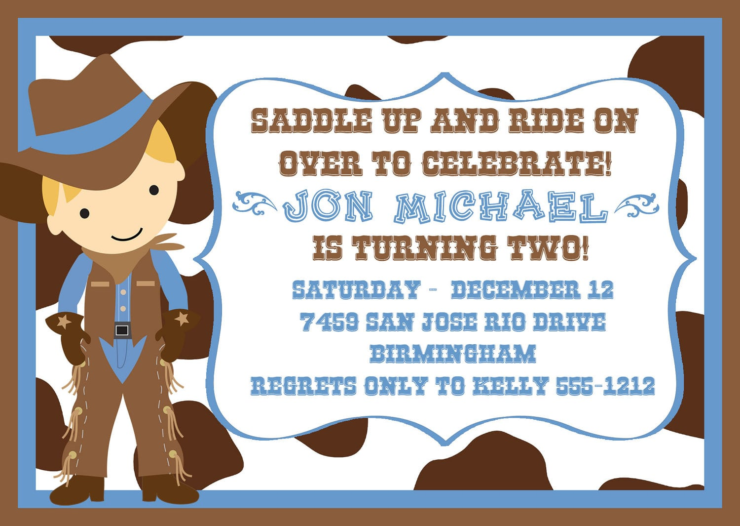 Chocolate Birthday Party Invitations - Mickey Mouse Invitations ...
