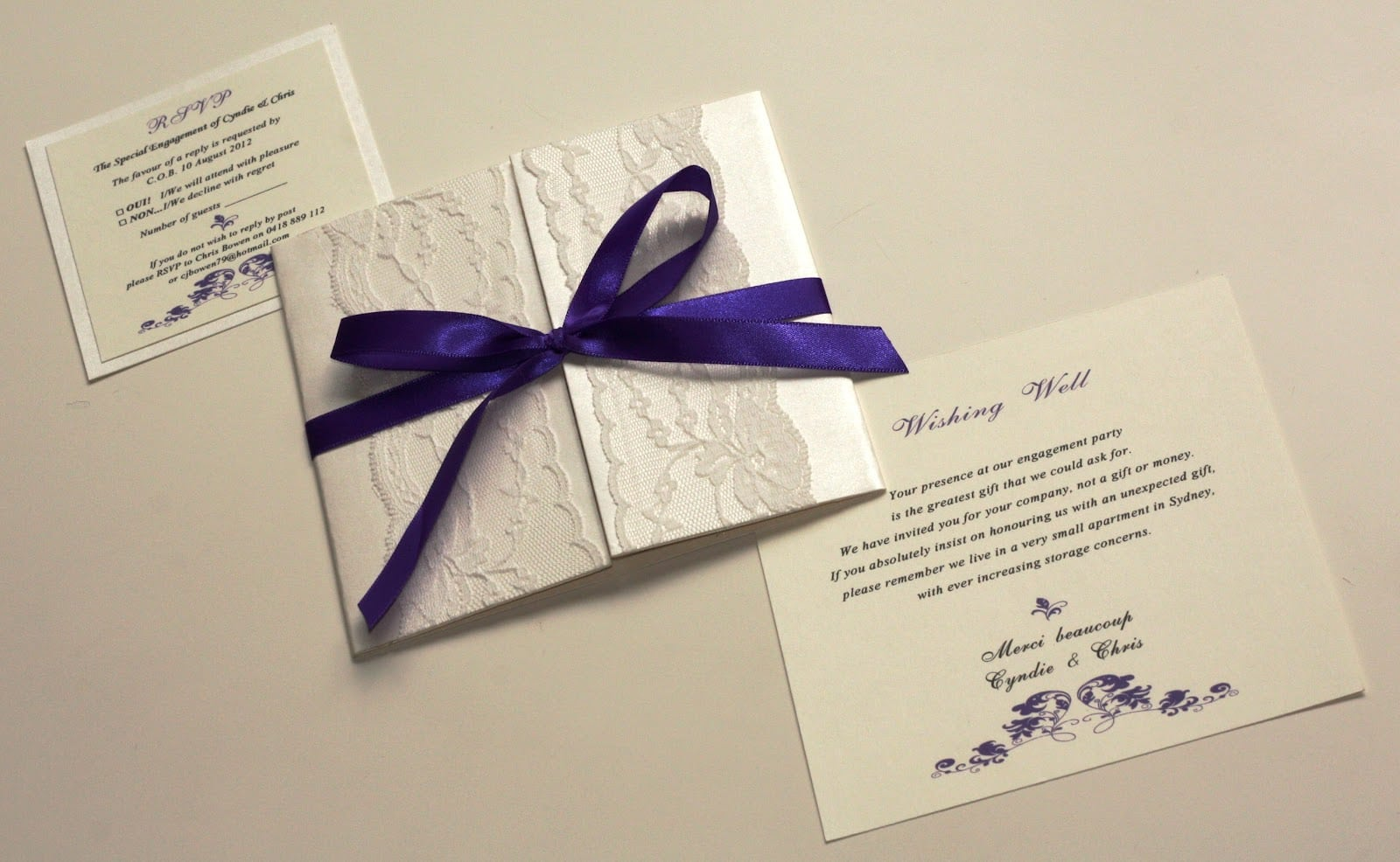 Doc  450375  Invitation Cards For Engagement – Engagement