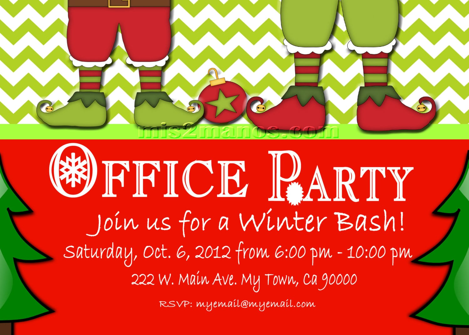 Doc    Office Holiday Party Invite – V1092jpg (+69 Related Docs