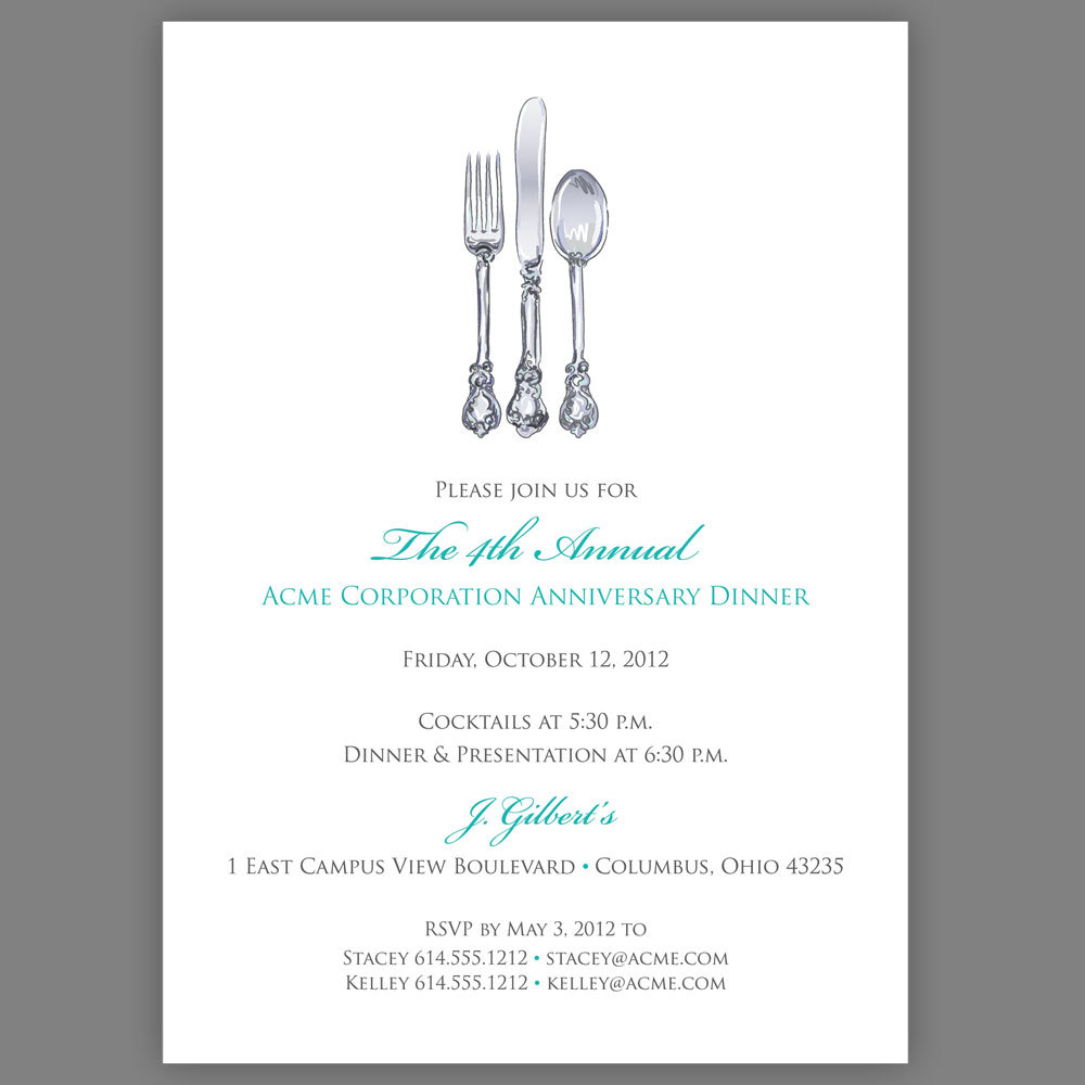 ... Gala Invitation Wording Corporate Birthday Party Invitation ...  Gala Invitation Wording