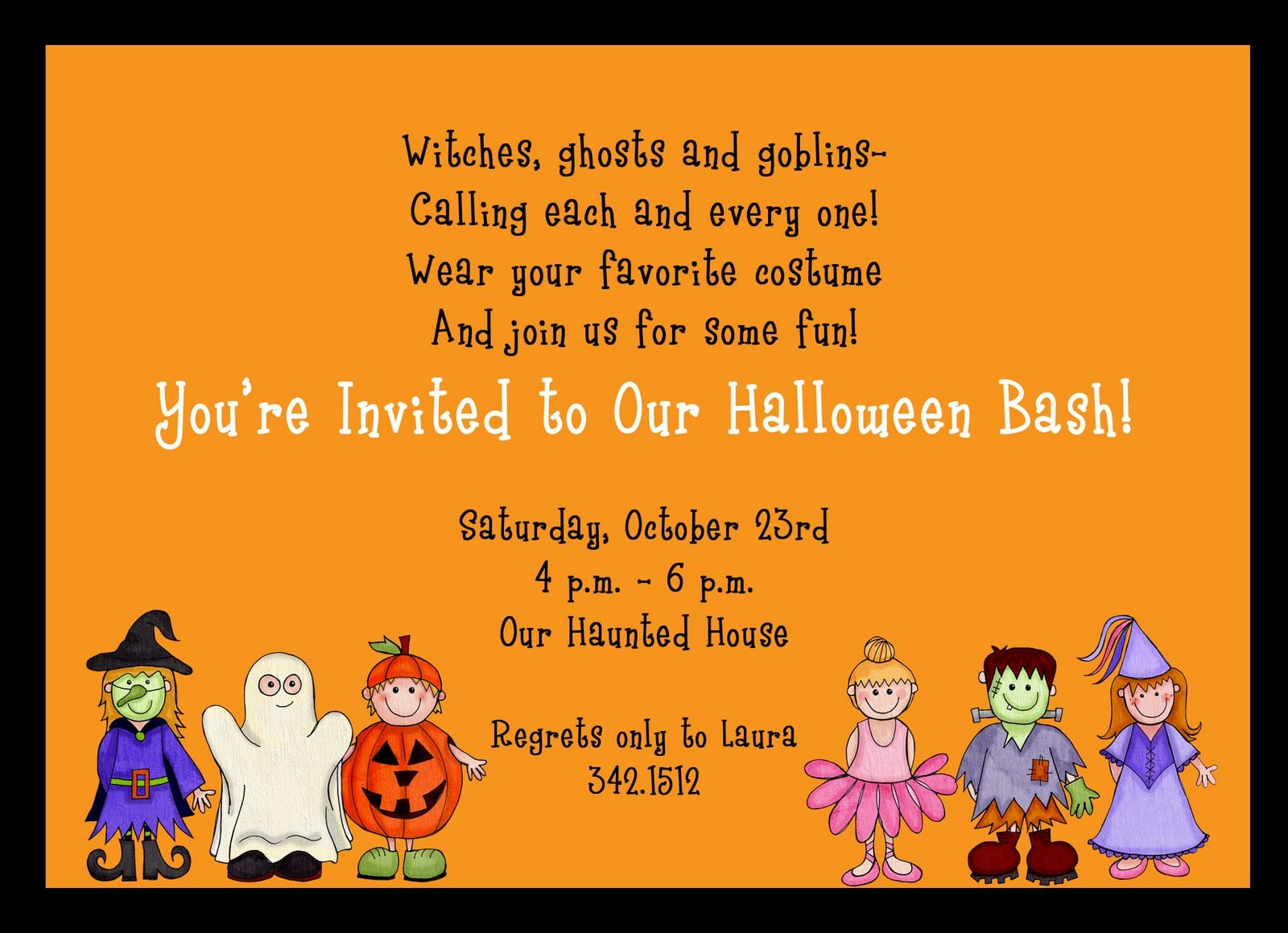 Halloween Party Cards Ideas About Halloween Party Cards For Your