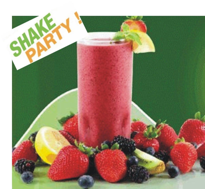 Herbalife Shake Party Related Keywords