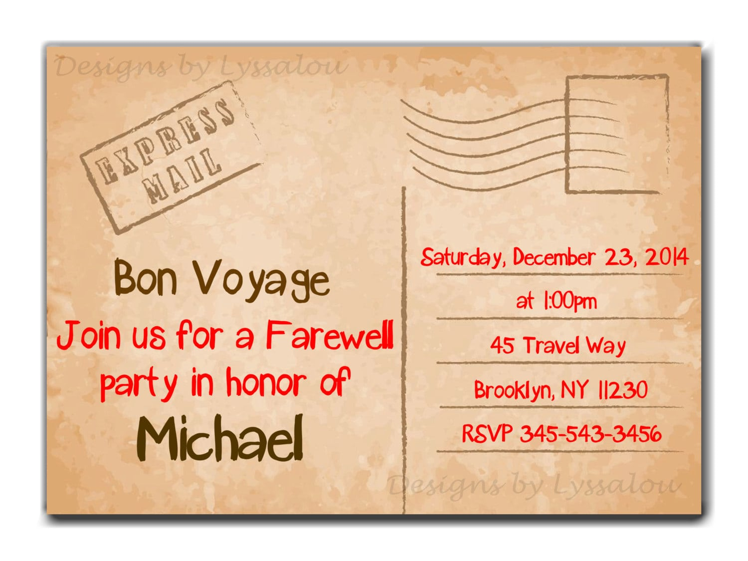 How To Write Invitation Letter For Farewell Party  For Farewell