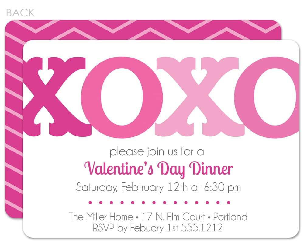 Images Of Valentine S Day Party Invitations