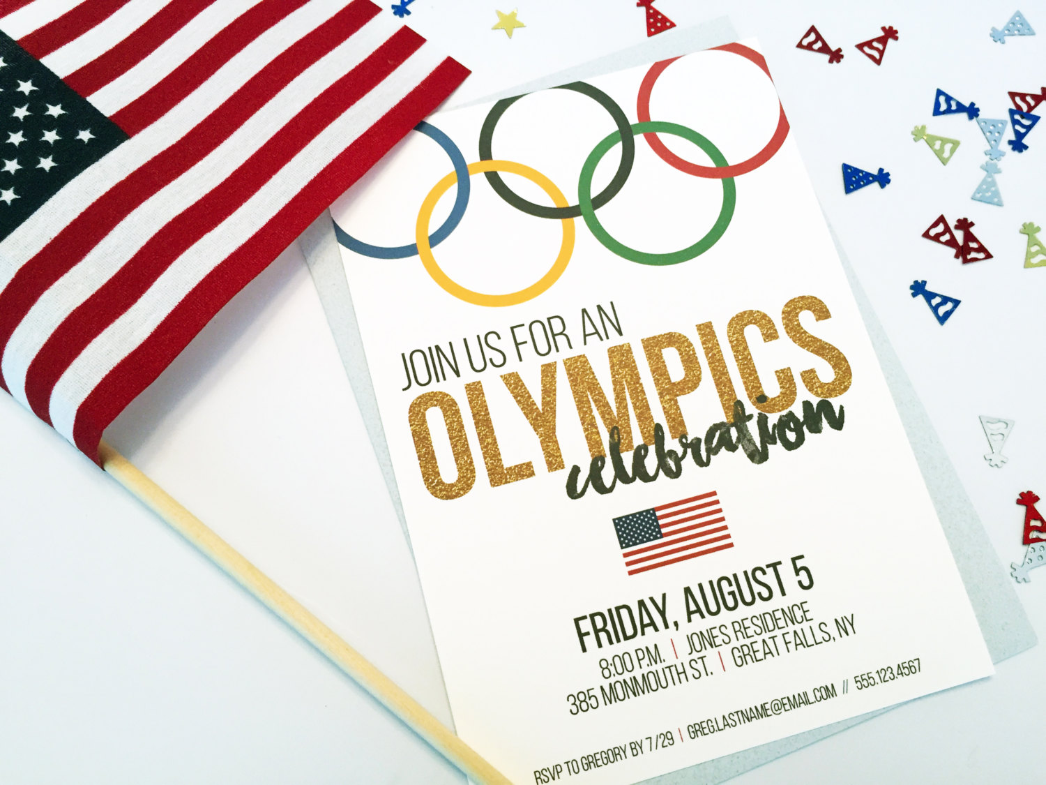 Olympic party invitation template invitationolympicpartyinvitationtemplate7g stopboris Choice Image