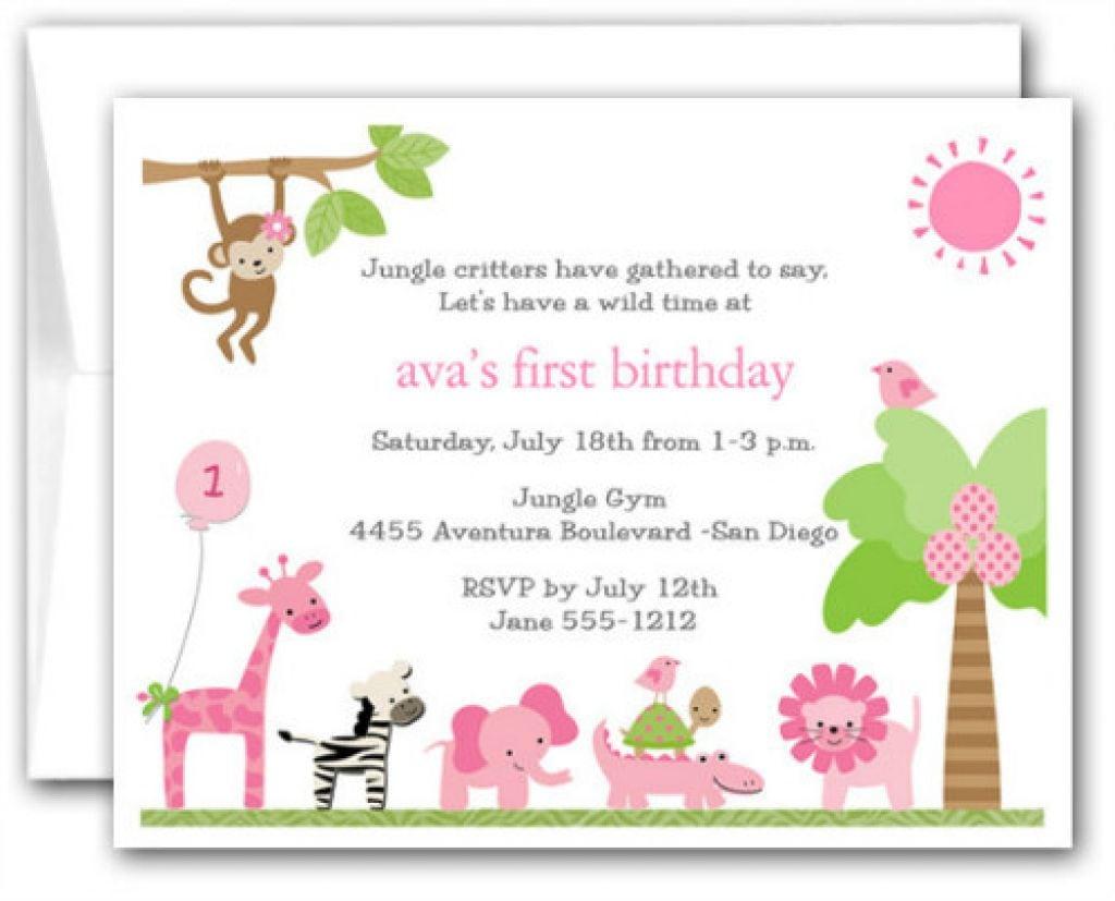 Invitation Card Birthday Party Fabulous Invitation Card Birthday
