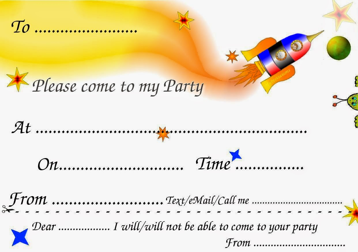 kids birthday party invitations templates mickey mouse kids birthday party invitation template