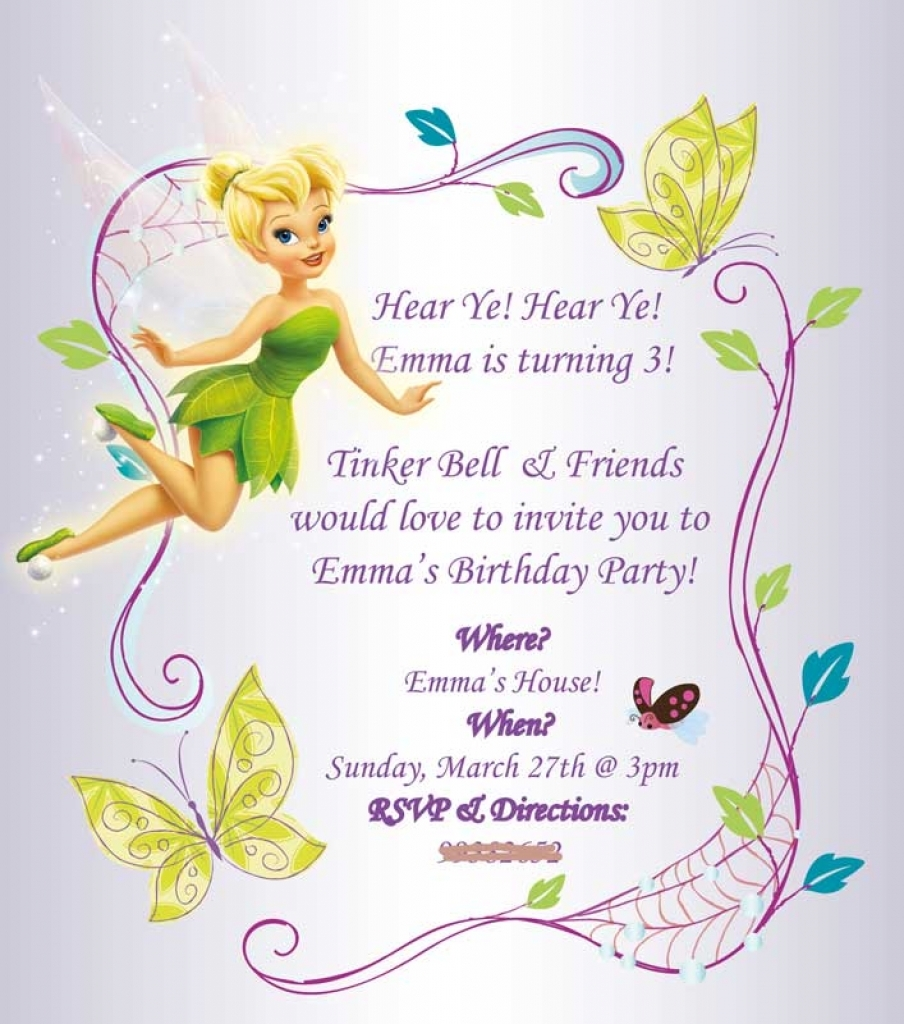 Invitation For Lunch Party - Mickey Mouse Invitations Templates