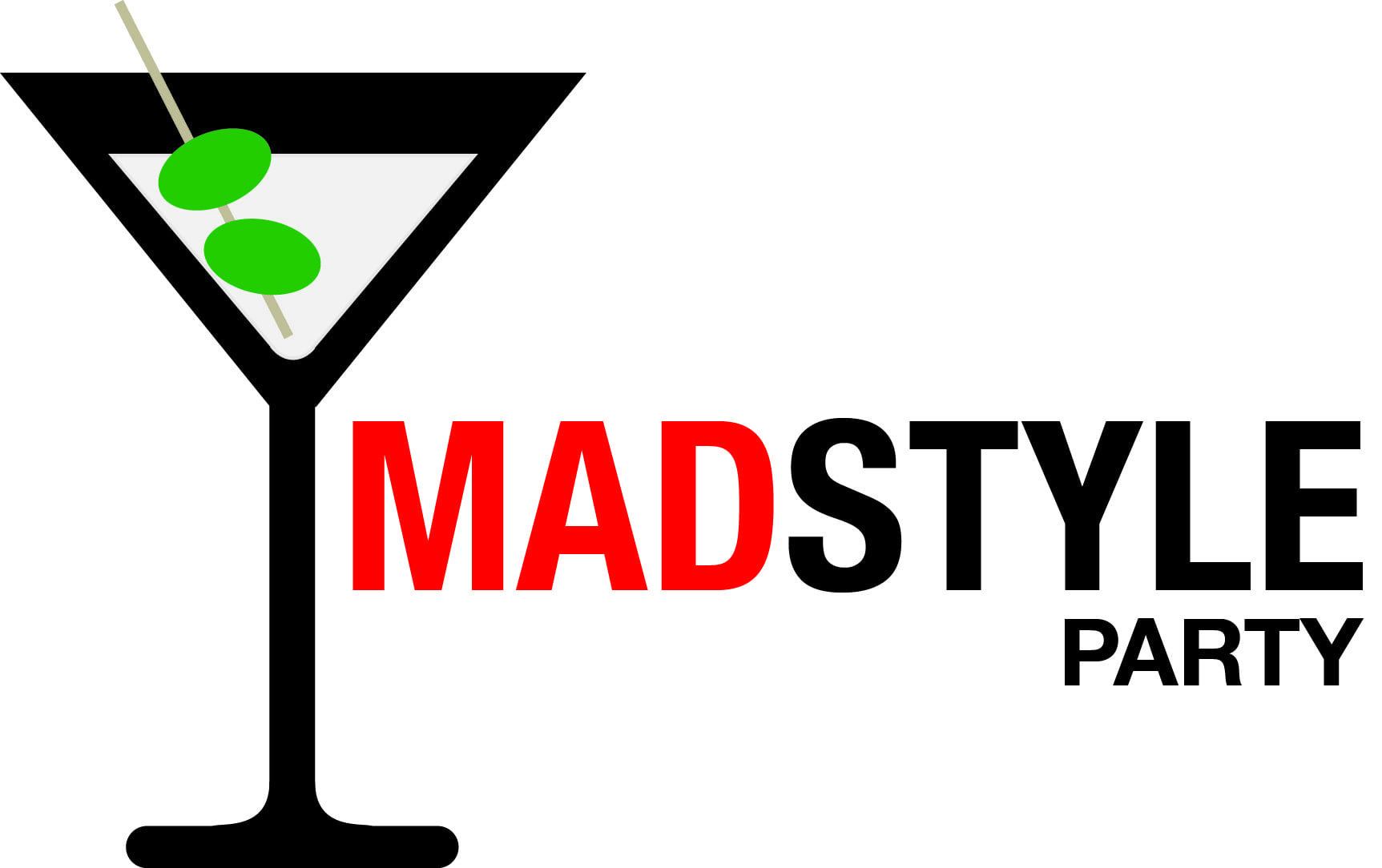 Mad Style Cocktail Party